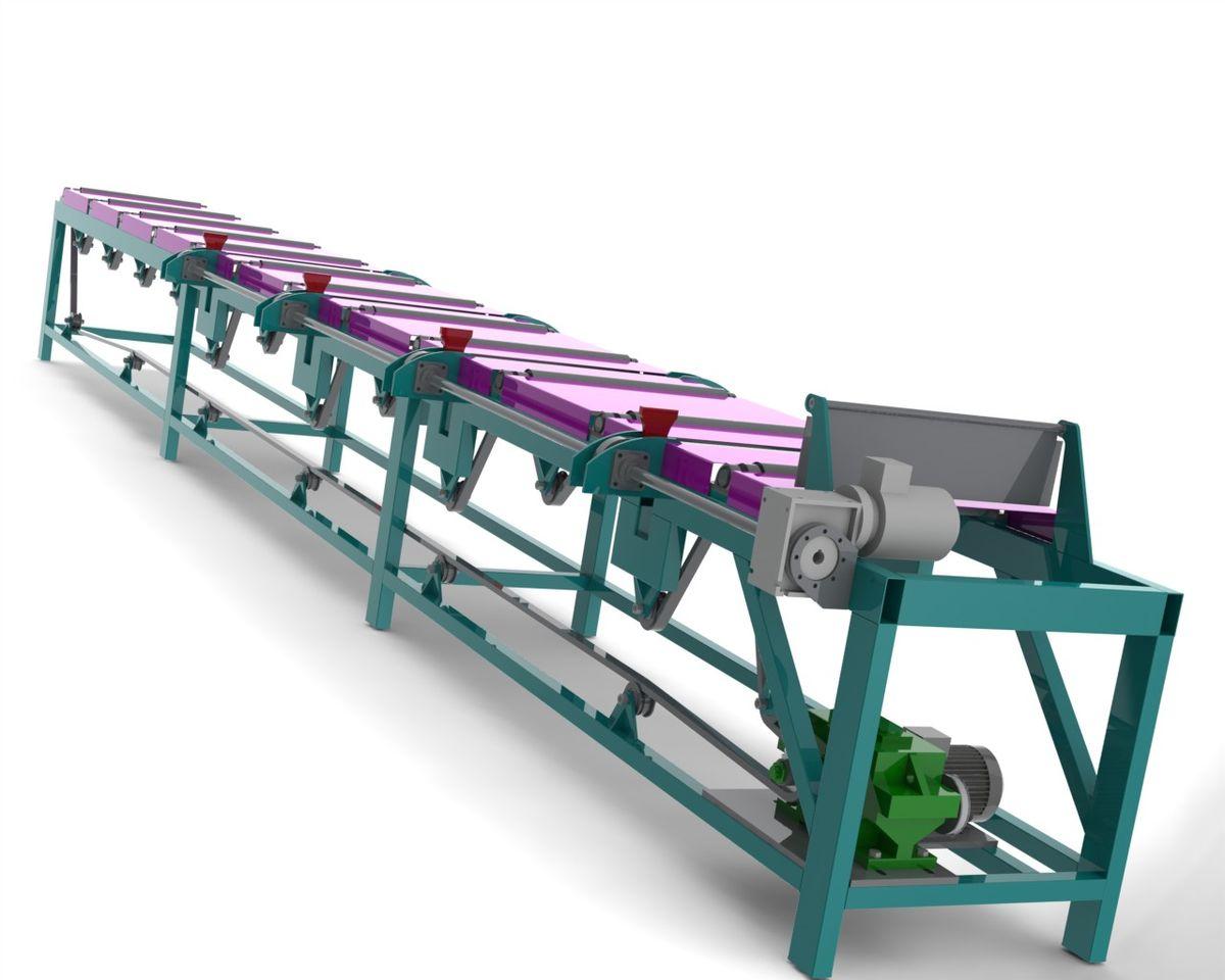 Рольганг приводной сброс правила эксплуатации винтового конвейера