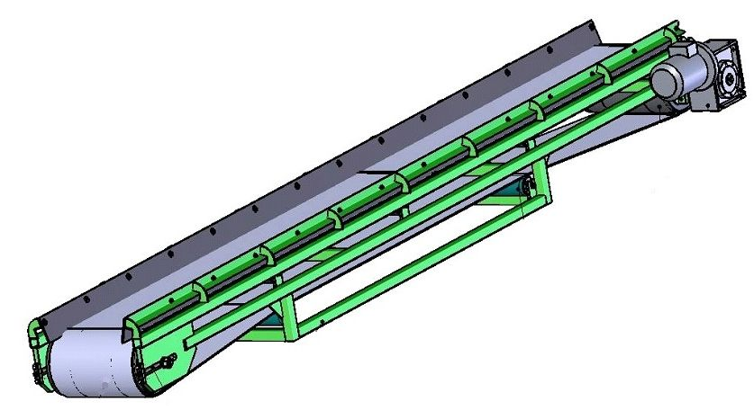 Транспортер ленточный производители производитель скребкового конвейера